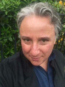 Nicolas Franck, président de l' Association des professeurs de philosophie de l'enseignement public/ Crédit : D.R