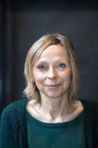 Sylvie Benzoni, directrice IHP