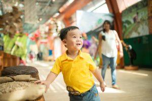 enfant activités gratuites