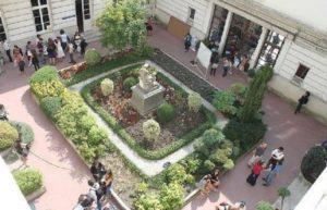 ESPE Paris - site Batignolles