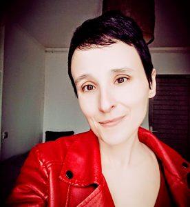 Jessica Godinho, prof des écoles spécialisée, et TDAH