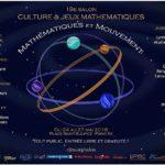 Paris : le 19e Salon Culture et Jeux Mathématiques ouvre bientôt ses portes