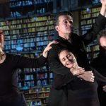BNF : l'Outrapo vous attend dans les rayons de la bibliothèque…