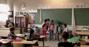 Ecole élémentaire Henri Wallon : éducation à l'empathie / Une récitation à plusieurs voix / Jean-Luc Gaffard et Hugues Philippart / Dane de Versailles