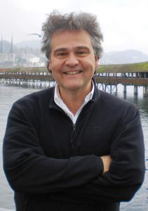 Jean-François Chicoine, pédiatre québecois.