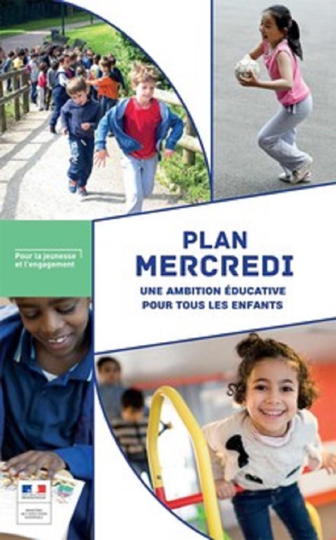 Jean-Michel Blanquer lance son Plan mercredi