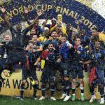 Coupe du Monde 2018 : quelle a été la scolarité des Bleus ?