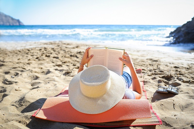 10 nouveaux Ebooks pour l'été
