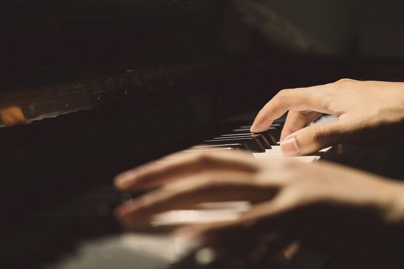 Où écouter du piano cet été ?