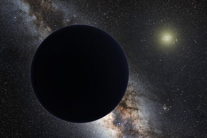 Planète IX : à la recherche d'une «super-Terre» aux confins du système solaire