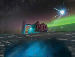 IceCube Observatory / NSF Multimedia Gallery