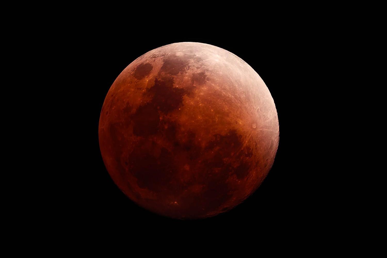 Eclipse de lune du 27 juillet : comment et où la regarder ?