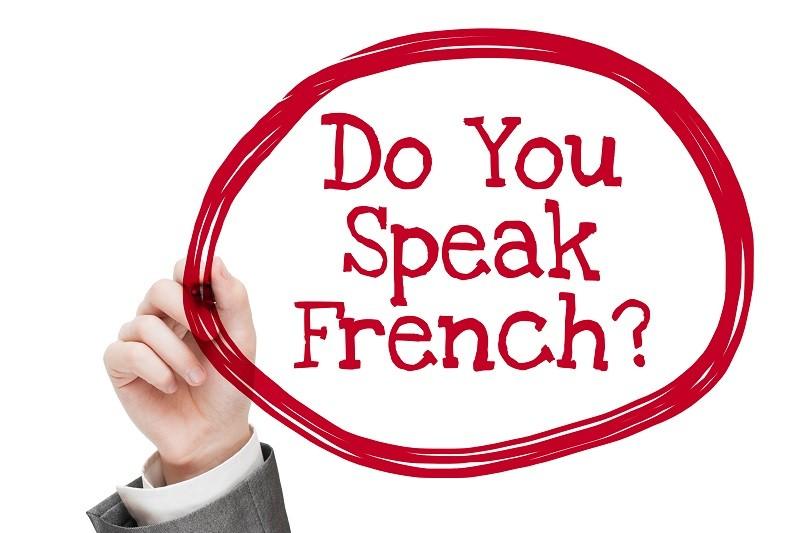 Les élèves britanniques n'apprennent plus le français