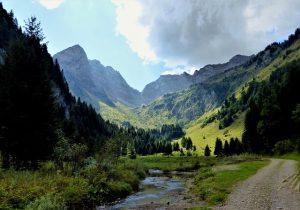 Une rivière alpine / Pixabay / rauschenberger / Licence CC
