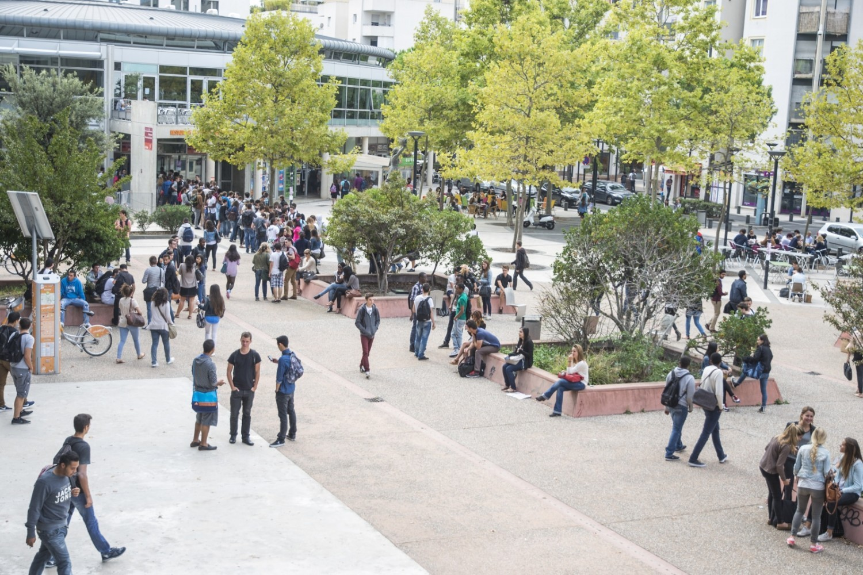 L'Université de Montpellier, première mondiale en écologie