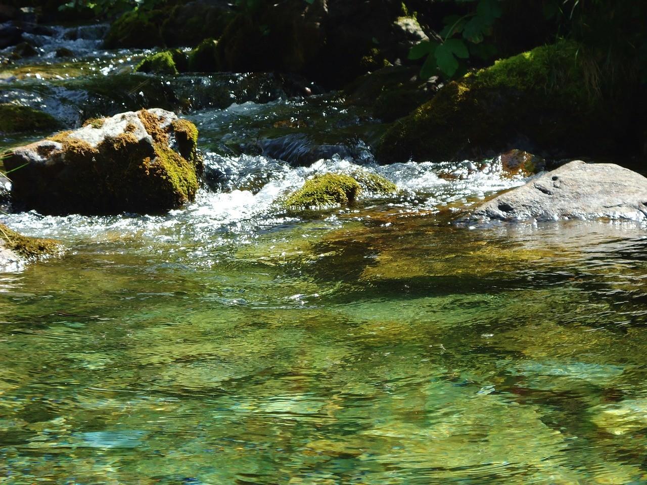 Gestion de l'eau : tous ensemble, c'est vraiment mieux