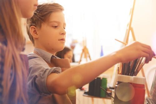 Evénements culturels et soutien scolaire gratuits pour l'été 2020 à Paris