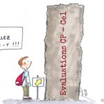 Evaluations de CP-CE1 : va-t-on droit dans le mur ?