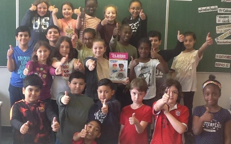 Ma classe a du talent : «un projet unique qui marquera longtemps mes élèves»