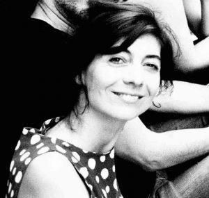 Portrait Sandra Franrenet