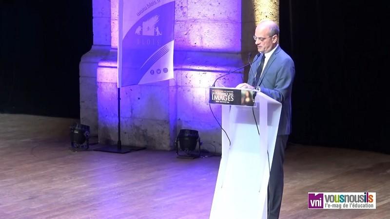 Rendez-vous de l'histoire de Blois 2018 : instants choisis, vendredi 12 octobre