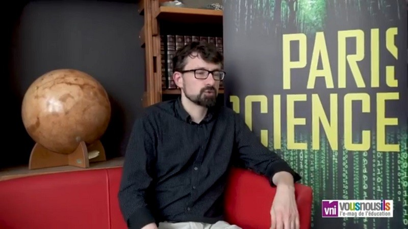 Pariscience : zététique et Tronche en biais pour déjouer ce que l'on croit vrai…
