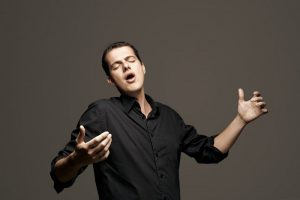 Philippe Jaroussky-Chant