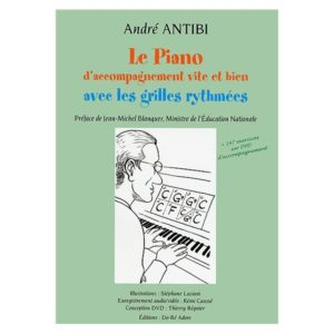 méthode apprentissage du piano