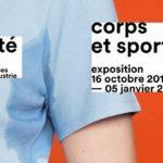 Corps et sport : une exposition qui risque de vous faire transpirer !