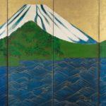 Rinpa, un des plus grands courants picturaux japonais exposé à Paris