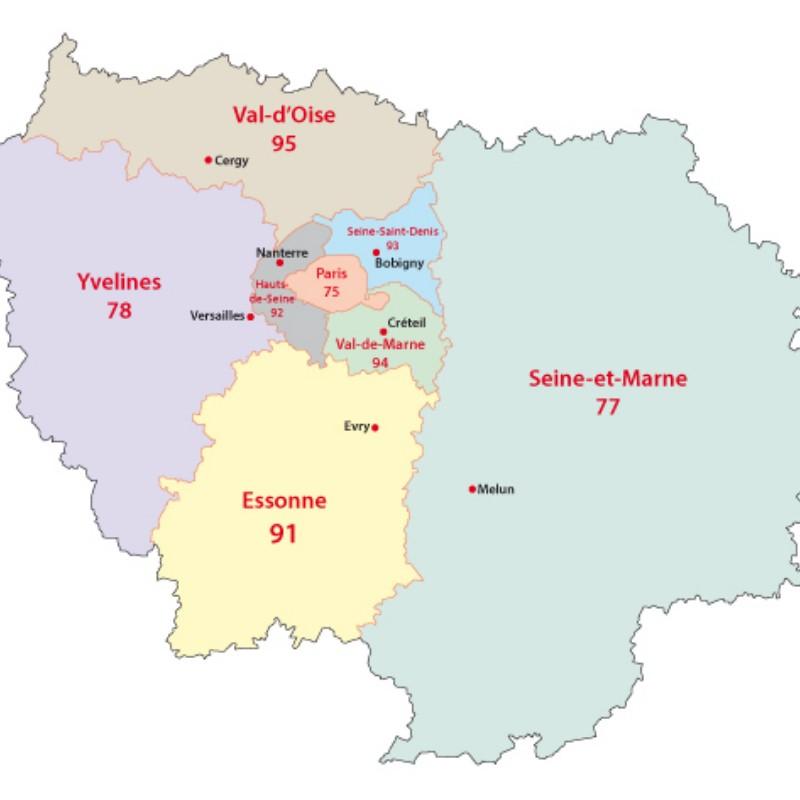 Île-de-France : une étude du Cnesco mesure les inégalités territoriales dans les collèges