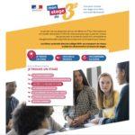Stages de 3ème : une plateforme réservée aux jeunes scolarisés en REP+ mise en ligne