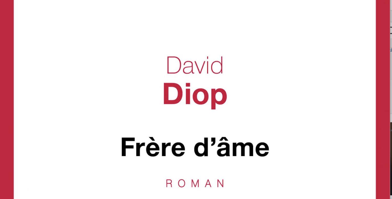 Prix Goncourt des lycéens : David Diop lauréat avec Frère d'âme