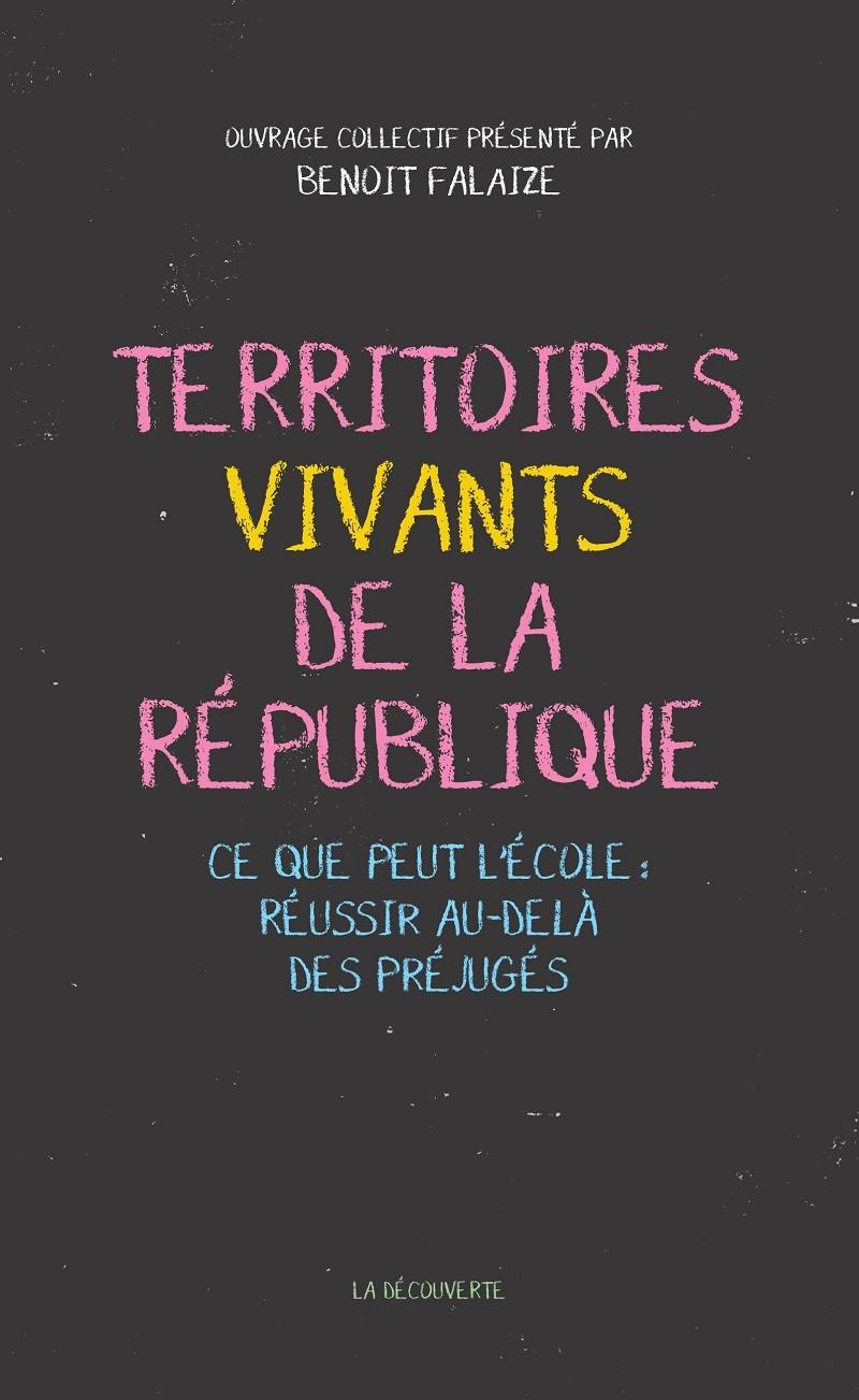 Territoires vivants de la République : «Il y a tellement d'enseignants engagés, qui exercent avec dévouement pour leurs élèves»