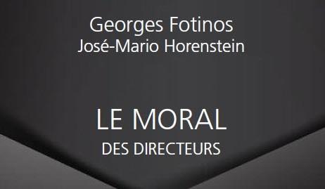 Moral des directeurs d'école : nouvelle étude publiée aujourd'hui