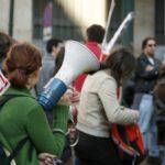 Manifestations lycéennes : nouvelle journée de mobilisation