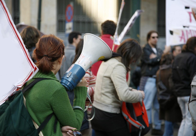 Grèves : Près de 18% de grévistes, selon l'Education nationale