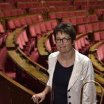 3ème prépa-métiers : cinq questions à Sylvie Charrière