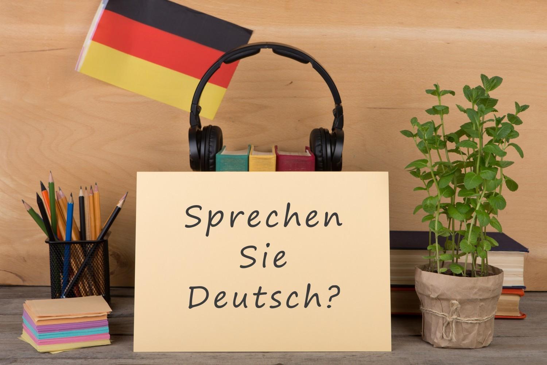 Les spécificités de la langue allemande