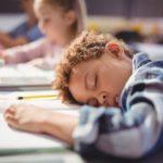 Sommeil : «certains enfants que l'on qualifie d'hyperactifs peuvent avoir des troubles du sommeil non diagnostiqués»
