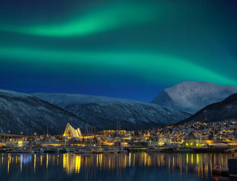 Aurora : un échange scolaire pour étudier les aurores boréales en Norvège