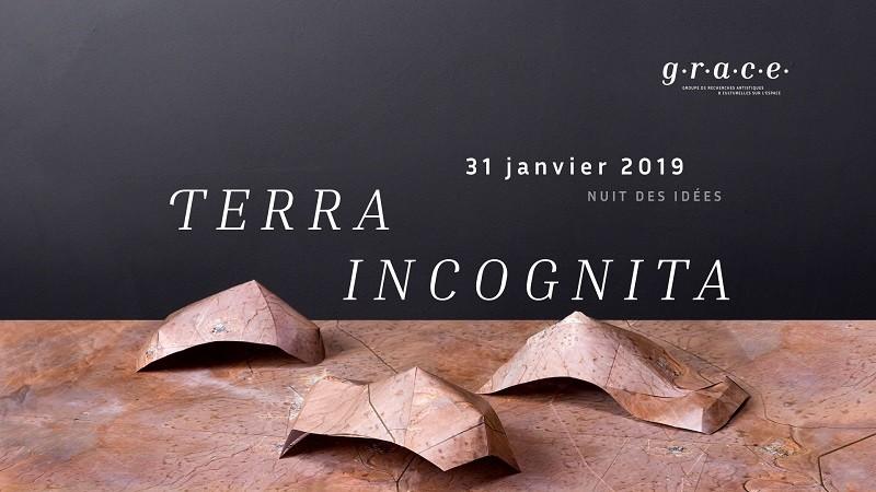 Terra Incognita : à la découverte des lieux historiques de l'activité spatiale française