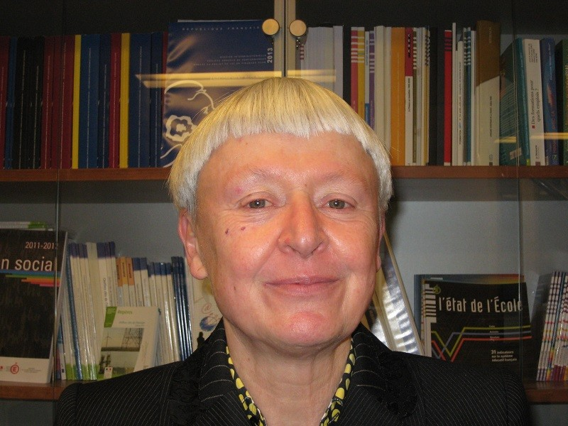 Catherine Moisan : «Nos professionnels dans l'éducation ont besoin d'autre chose que le discours hiérarchique»
