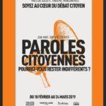 Festival Paroles Citoyennes à Paris : quand le théâtre déconstruit les préjugés