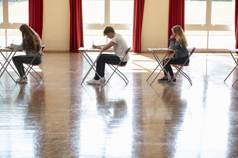 APHG : un futur enseignant doit être évalué à l'oral