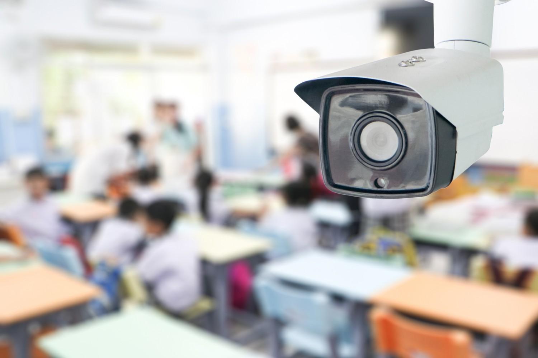 Marseille : un lycée professionnel va expérimenter des caméras à reconnaissance faciale