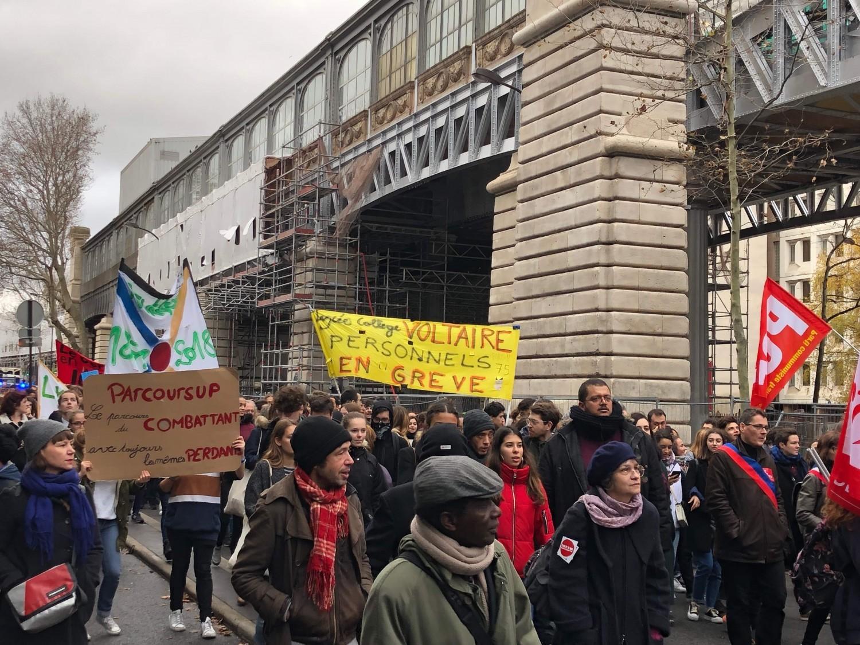 Mobilisation enseignante : zoom sur les nouvelles formes de contestation