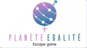 escape game égalité homme femme