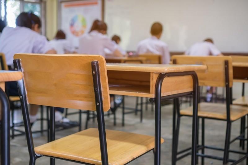 L'absentéisme touche en moyenne 5,6% des élèves du second degré public