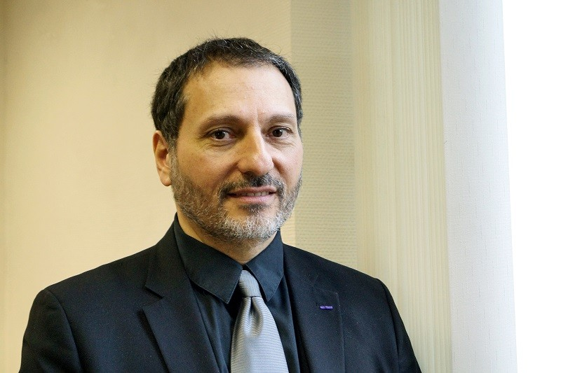Rencontre avec Alain Sarfati, nouveau président de l'Université Paris-Sud